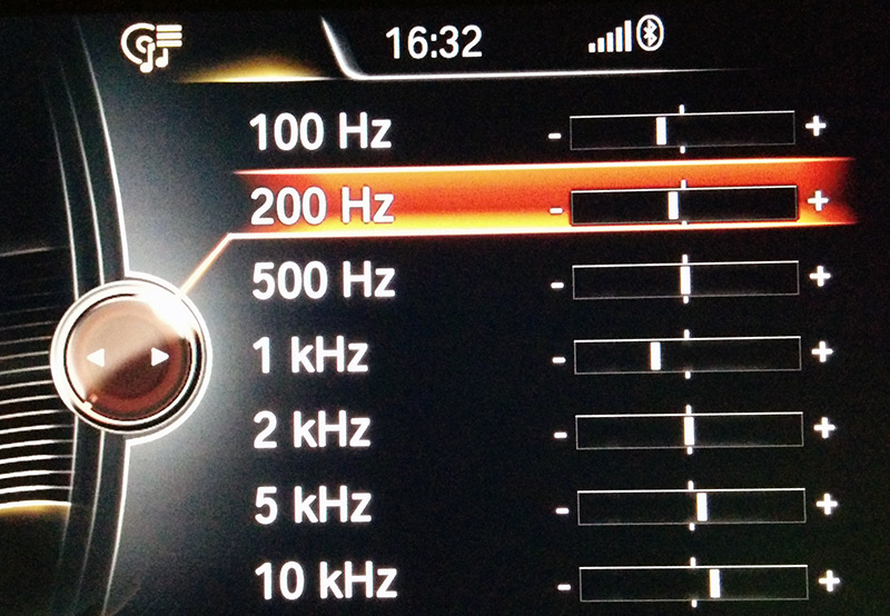 Equalizer settings? Can anyone help?