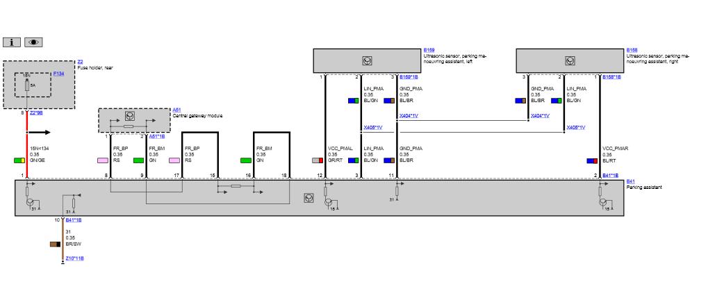 bmw night vision wiring images diagram writing sample Audi Night Vision BMW Night Vision New York