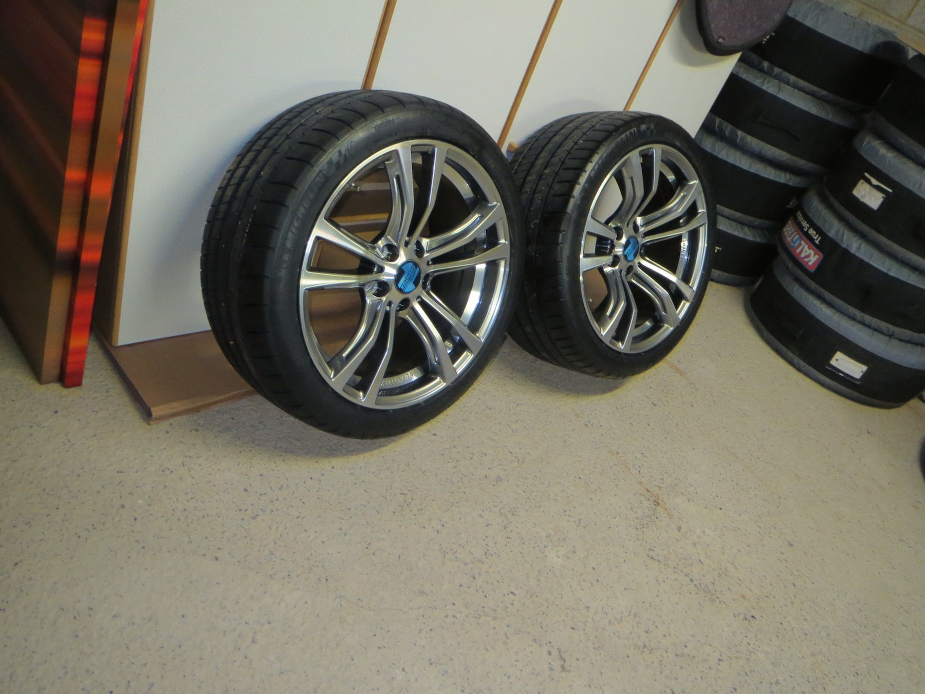 Kelleners Sport Munich Wheel 20x10