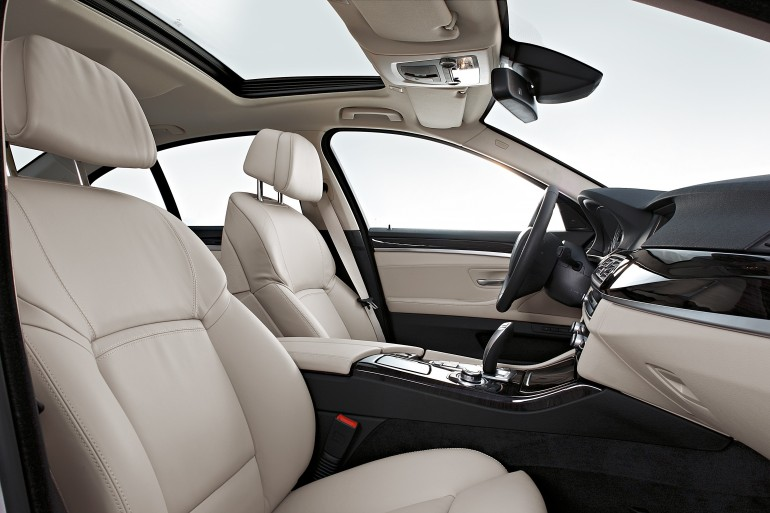Request Pics Of Front Sport Seats 2010 2011 Bmw 5 Series Forum F10