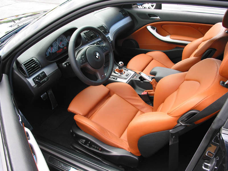 bmw m3 e46 interior. they offered them but also made more exciting ones all pictured interior are oe bmw bmw m3 e46