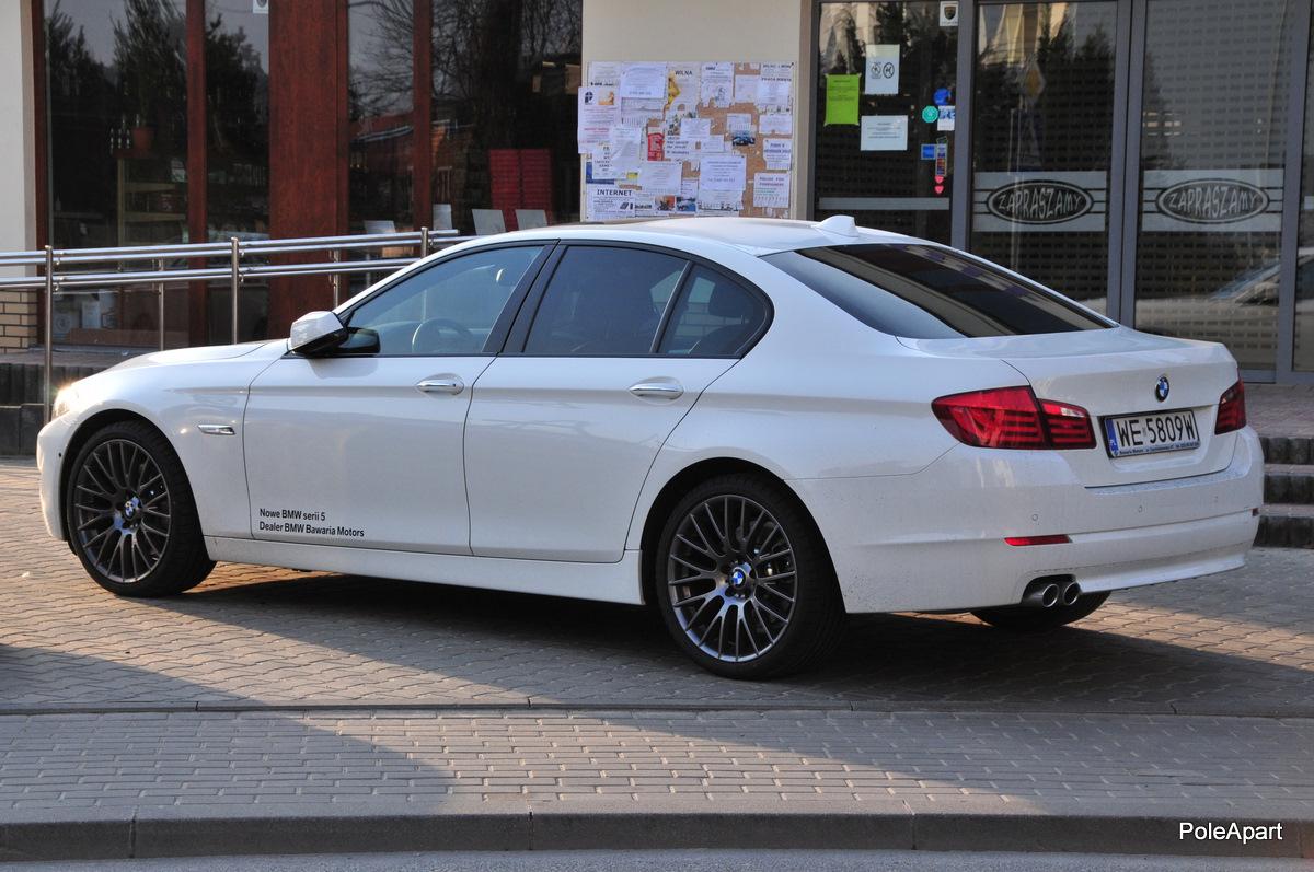 CERCO BMW SERIE 1 BIANCA USATA - Wroc?awski Informator Internetowy - Wroc?aw,...