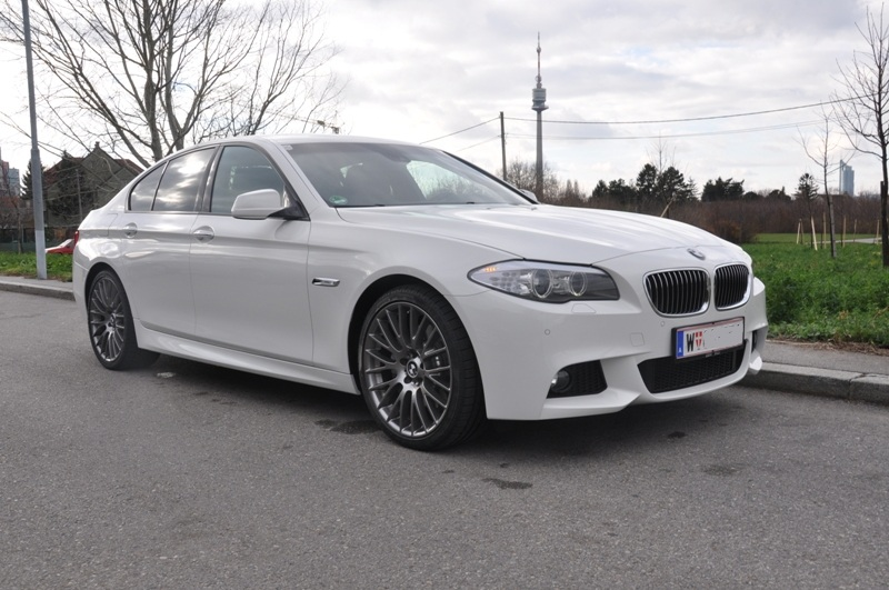 F10 Alpine White M Sport Packet 20 Quot 312