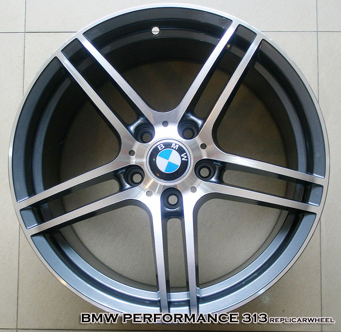Bmw Performance 313 Wheel For F10