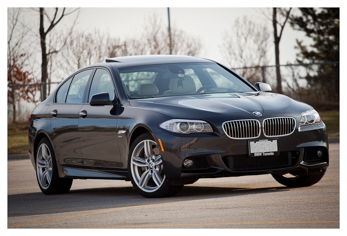 535i Xdrive Msport 2k Review