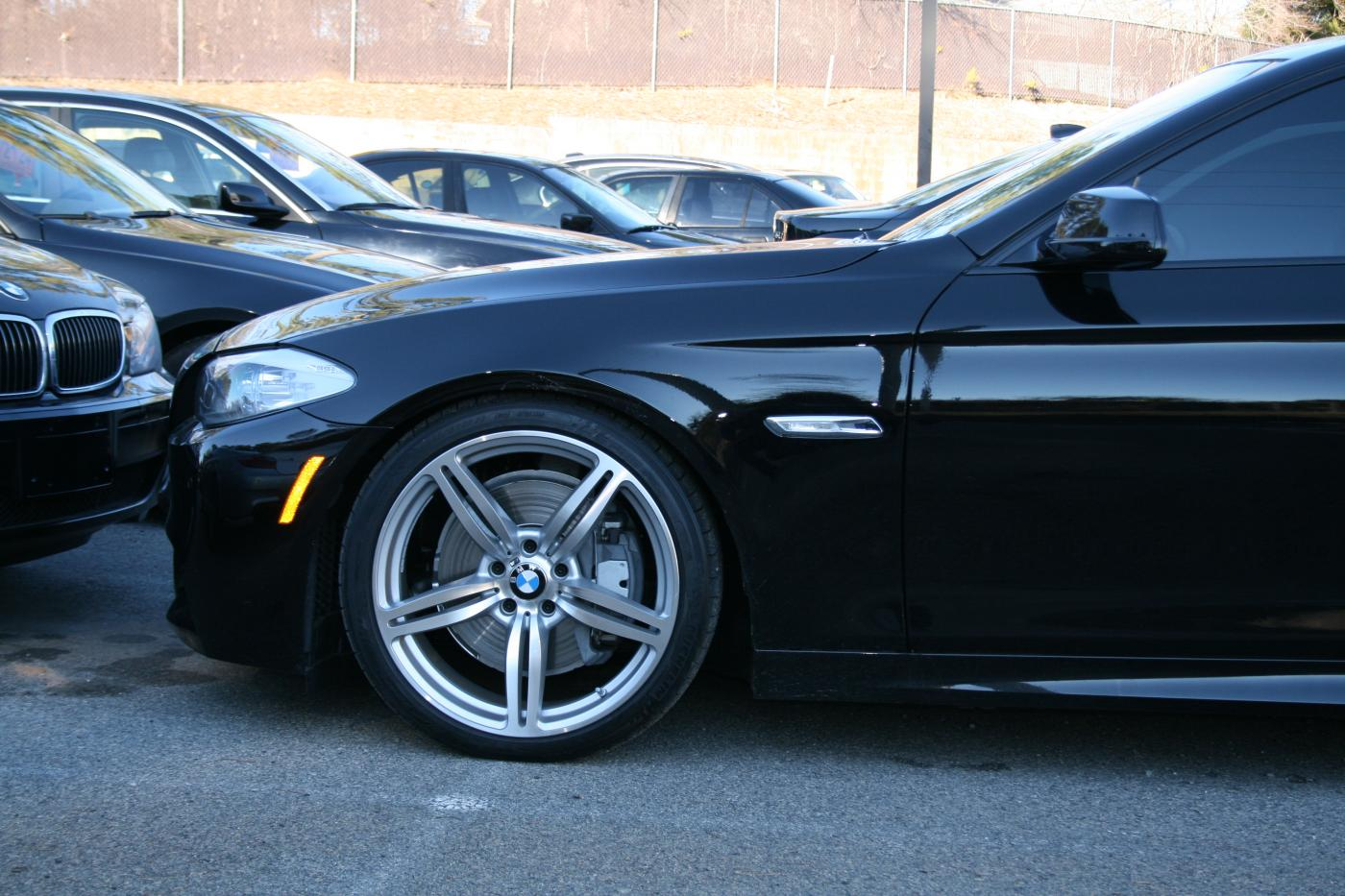 Request F10 With 20 Quot M6 Rims