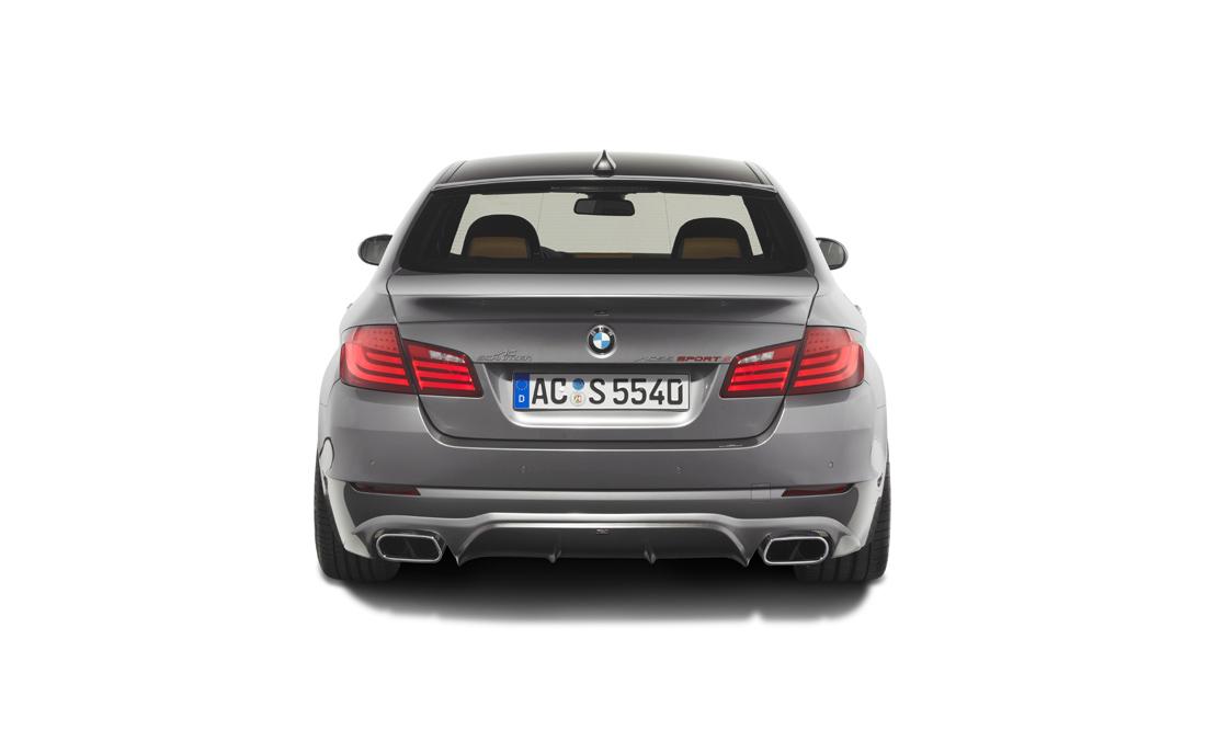 Ac Schnitzer Acs5 Sport S Sedan