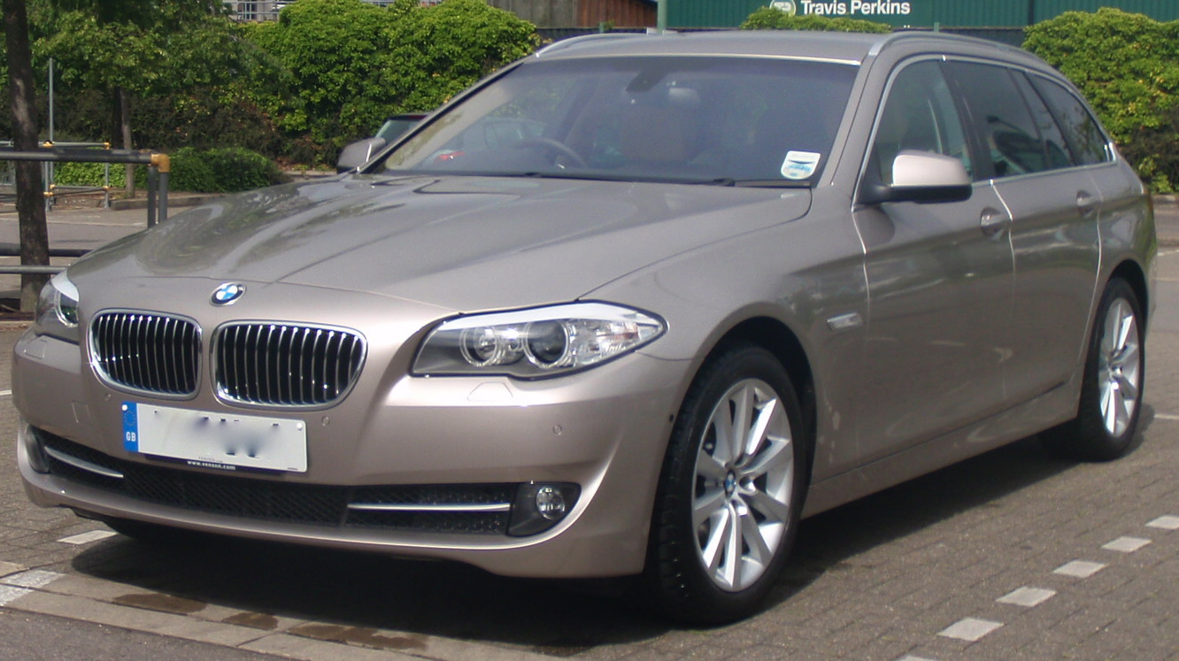 520d Cashmere Silver F11 1000 Mile Review