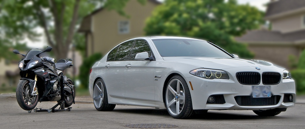 2014 Bmw 535i M Package Autos Post