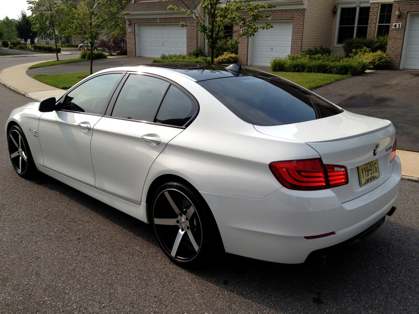 Bmwbeast Vinyl Wrap Freehold Nj
