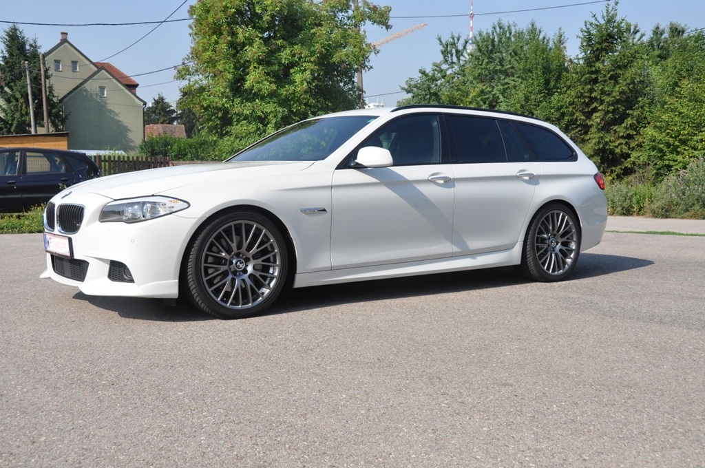 Why shouldn't I buy an F10 535d? - Page 2 - BMW General