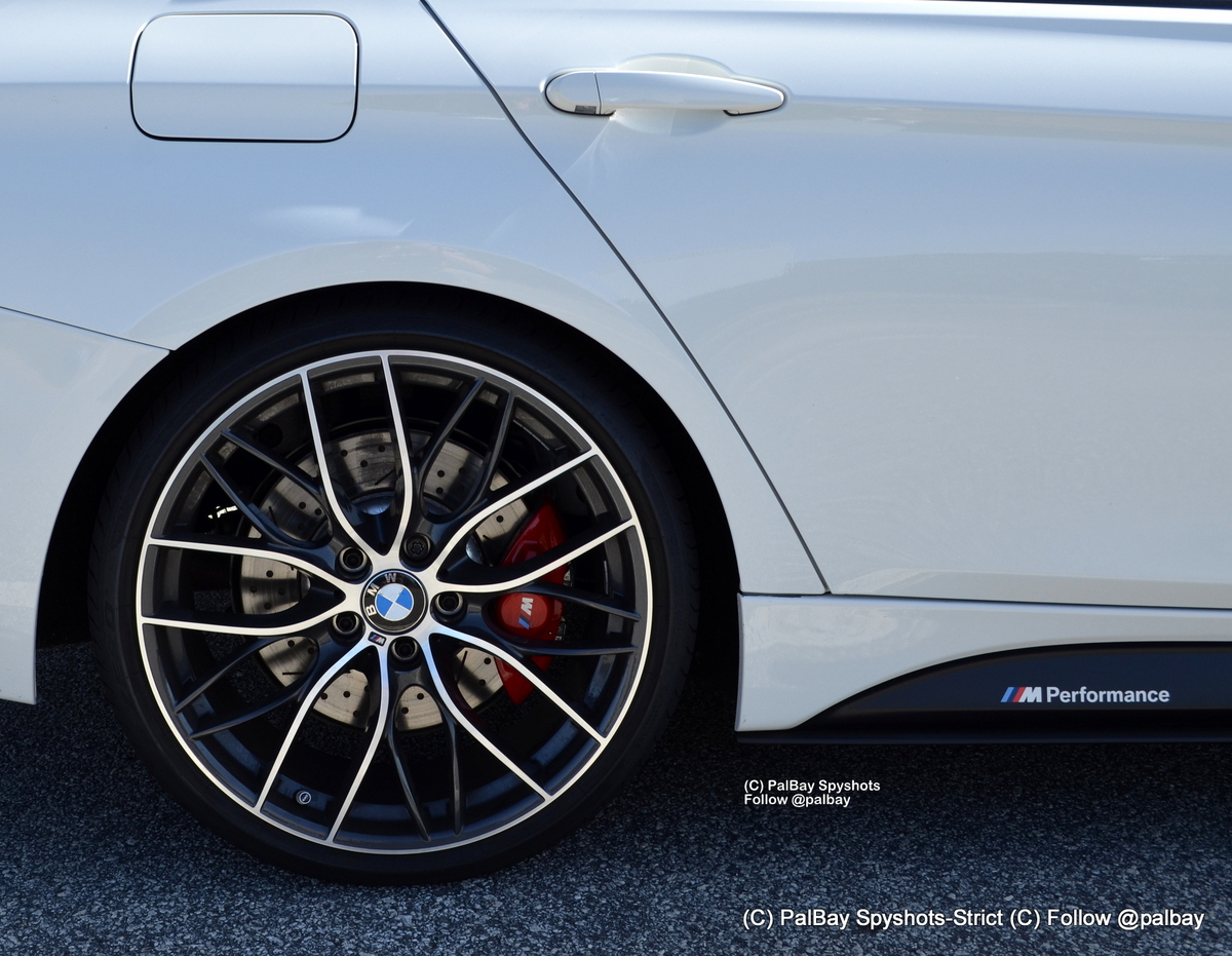 Pics Of F10 And F30 M Performance Parts Cars