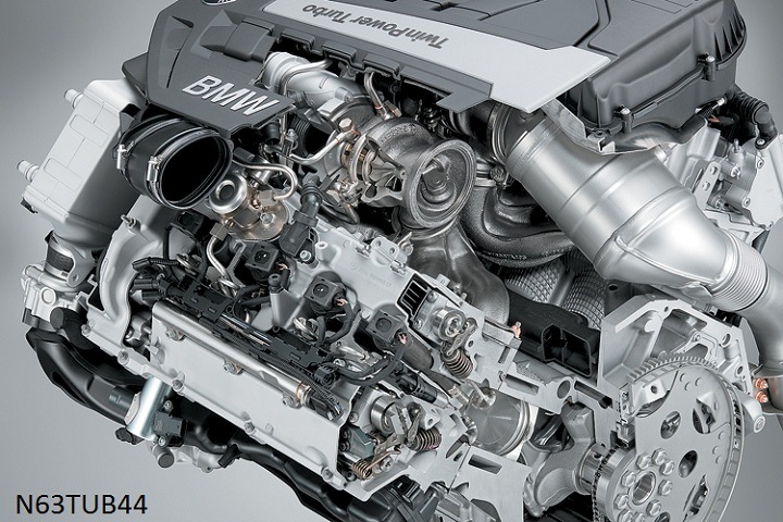 Some Lci F10 5 Series Details Emerge In Vins 550i Gets