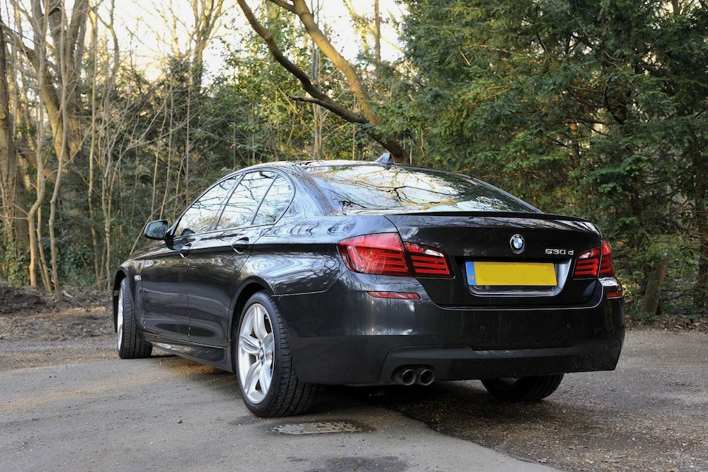 530D Msport - review 1 year on  +pics