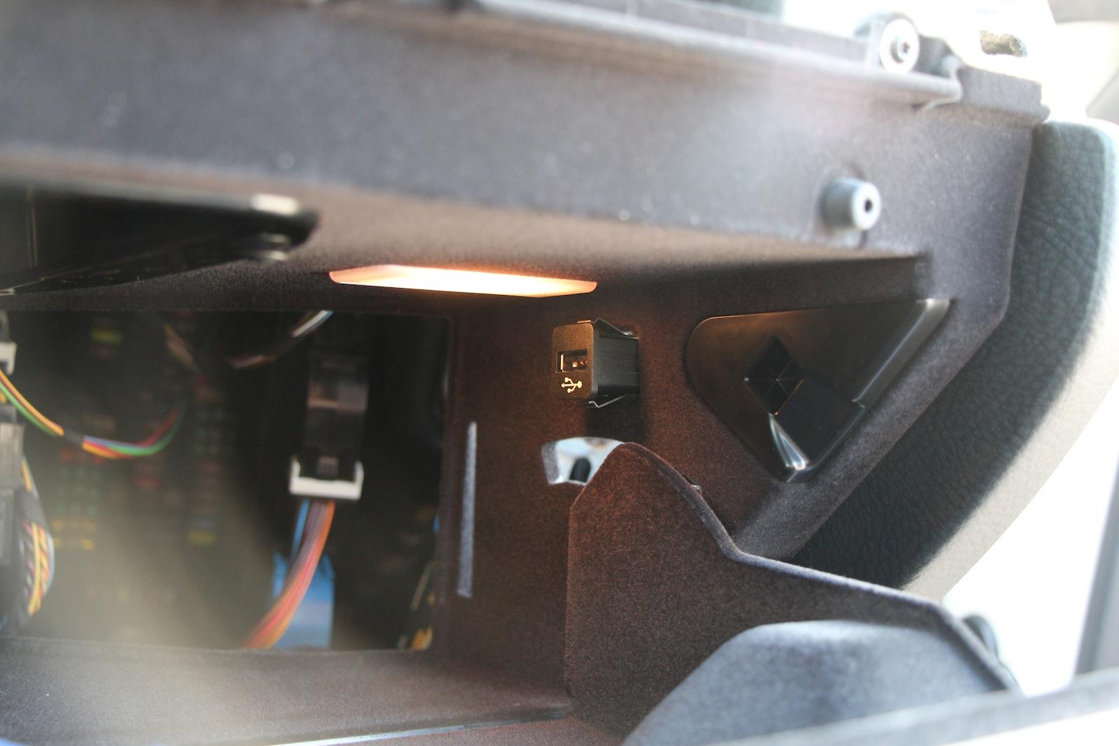 Retrofitting Navigation on my F10 - 2010 2011 BMW 5 Series