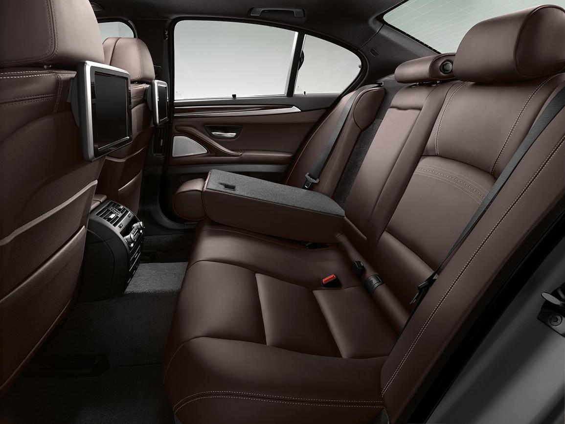 BMW F10 M535d Gran Sedan [Blog & Project Development]