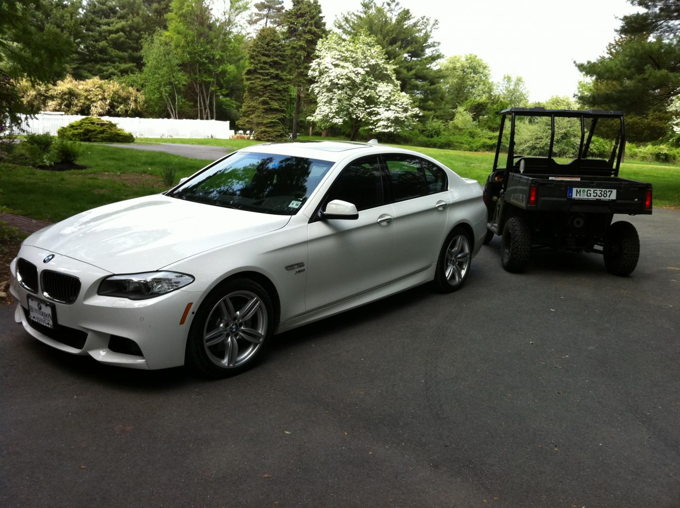 bmw 535xi m sport package autos post. Black Bedroom Furniture Sets. Home Design Ideas