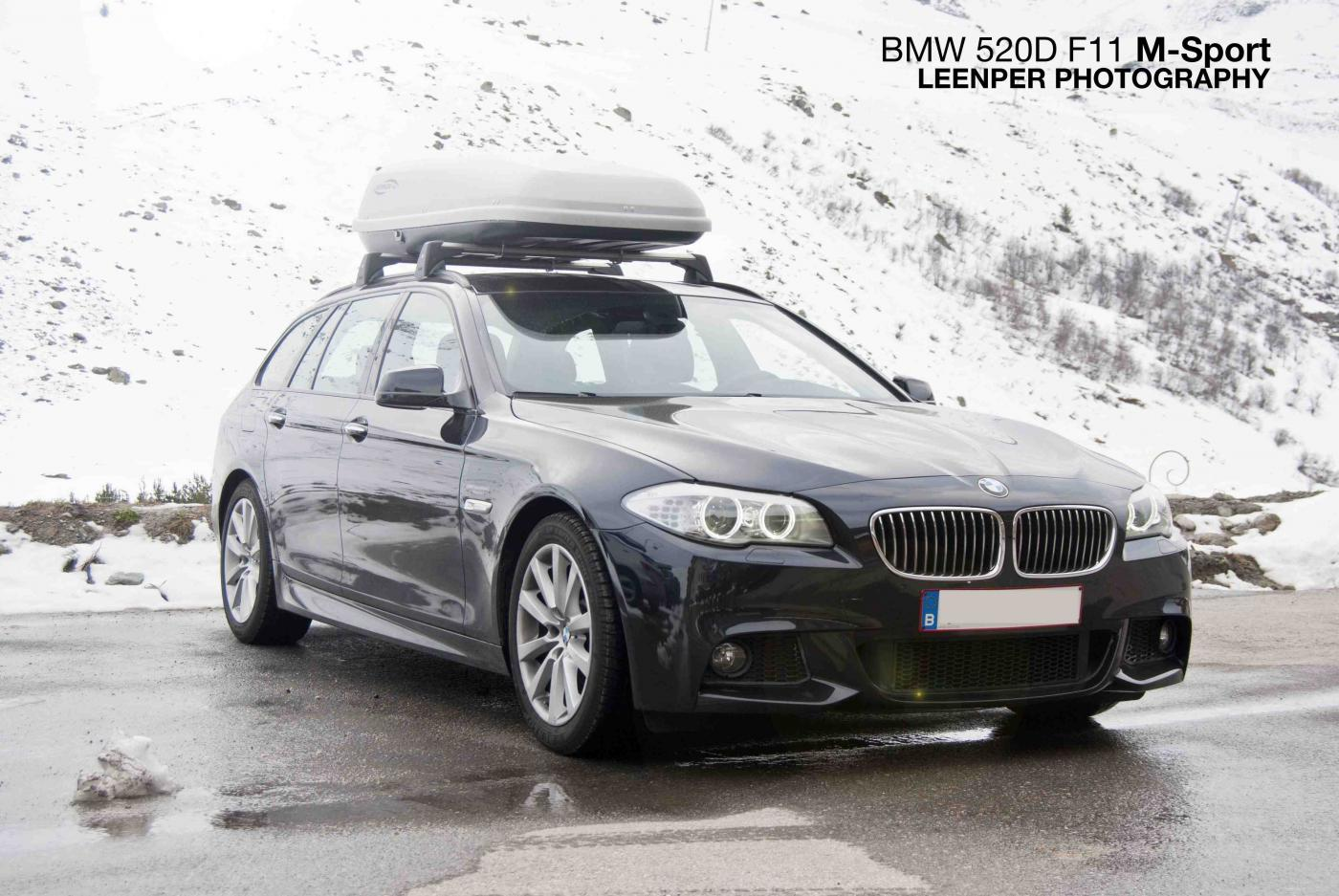 2012 f11 bmw 520d m sport teaser. Black Bedroom Furniture Sets. Home Design Ideas