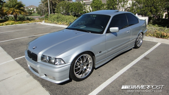 Mokimoto S 1996 E36 Bmw 328is Bimmerpost Garage