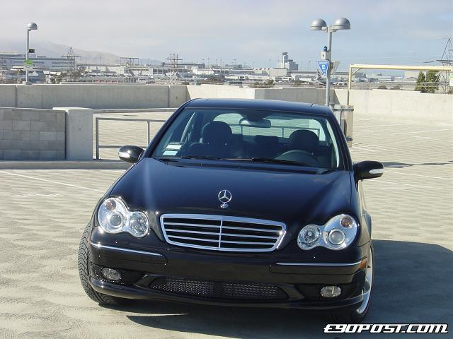 Lwl 39 s 2005 mercedes benz c230 kompressor bimmerpost garage for 2005 mercedes benz c230 kompressor