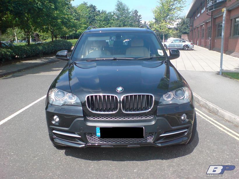 Timking85 S 2007 2007 E70 X5 3 0d Se M57 Bimmerpost Garage