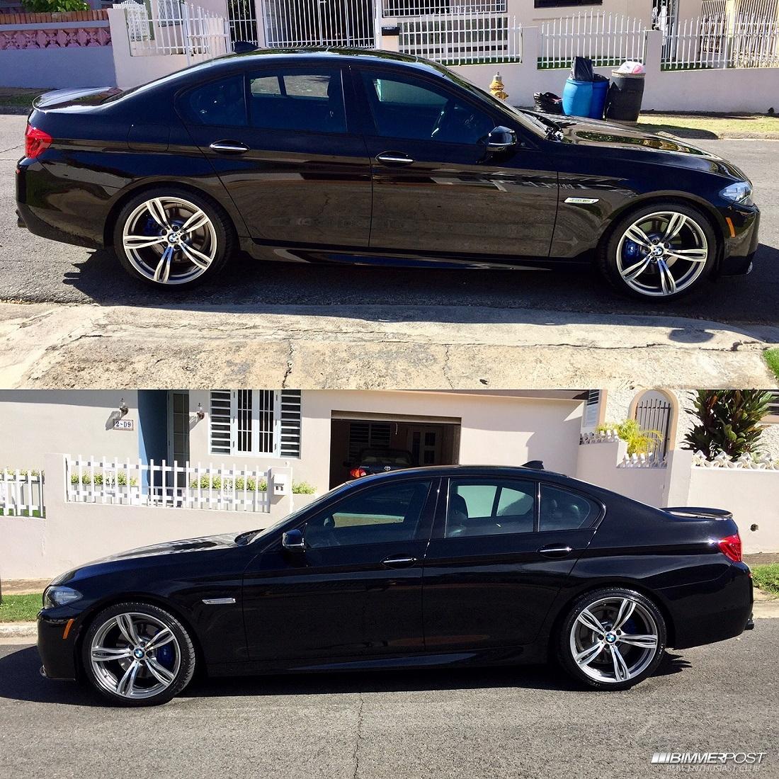 Gabypr's 2015 BMW 535i F10