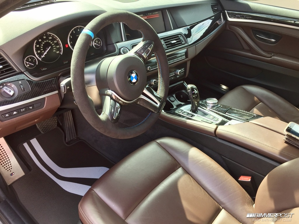 BMW 535I M Sport >> gabypr's 2015 BMW 535i F10 - BIMMERPOST Garage