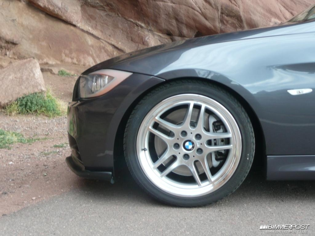 Chanceparker S 2007 E90 335i Bimmerpost Garage