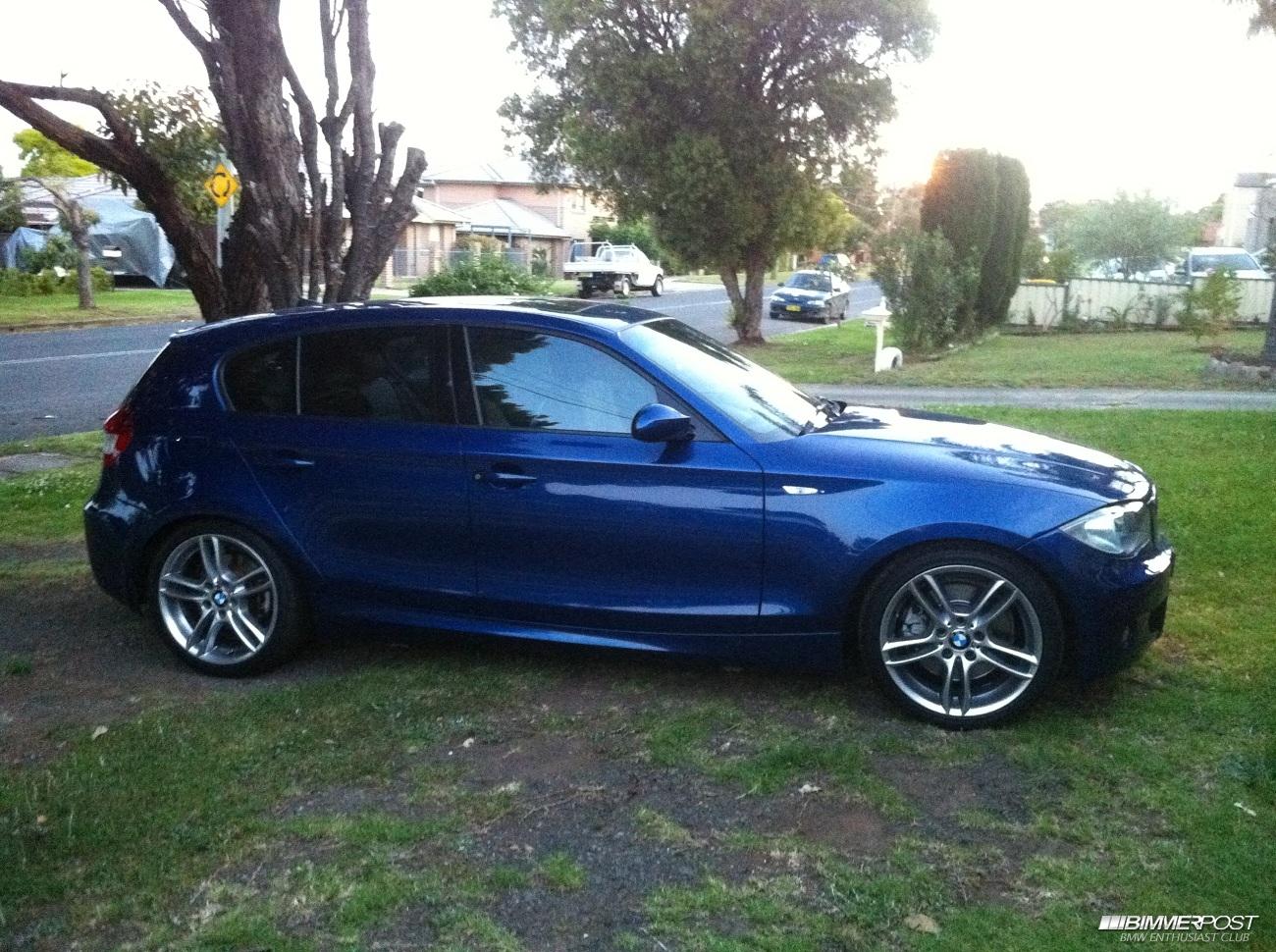 Bwilson S 2008 Bmw 130i M Sports Bimmerpost Garage