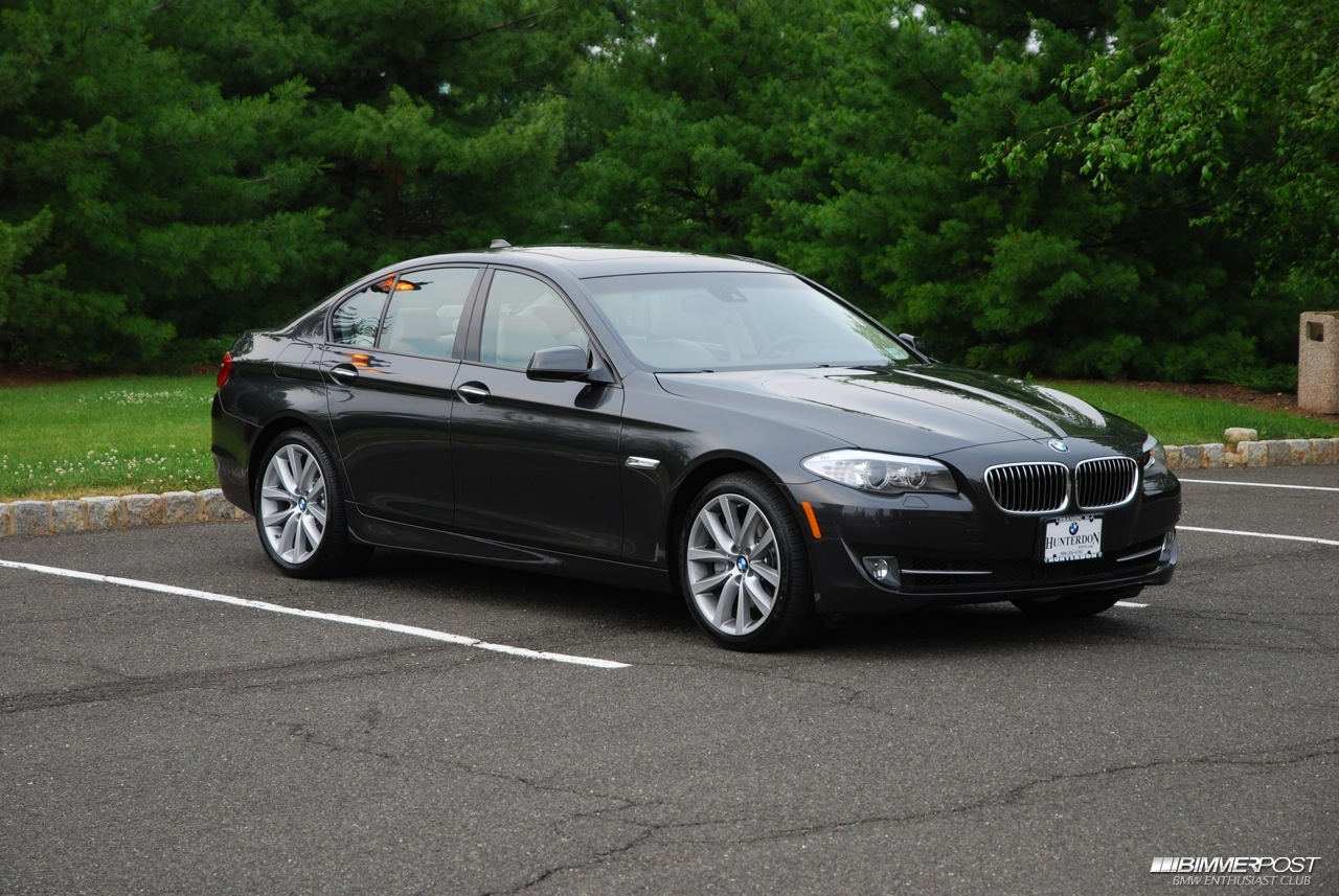 Hoss Ny S 2011 Bmw 535i Bimmerpost Garage