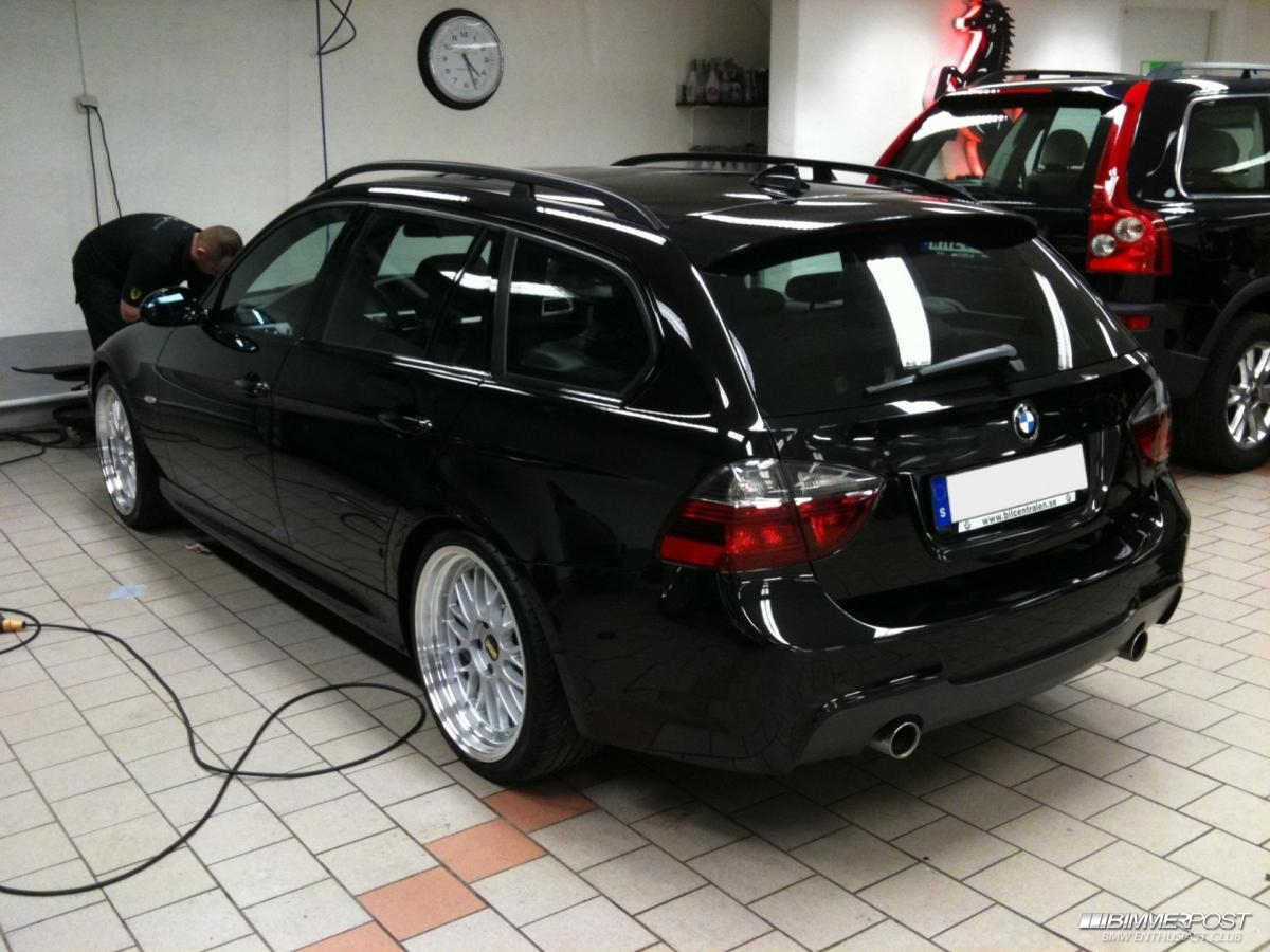 jimpastell 39 s 2007 bmw 335i touring e91 bimmerpost garage. Black Bedroom Furniture Sets. Home Design Ideas