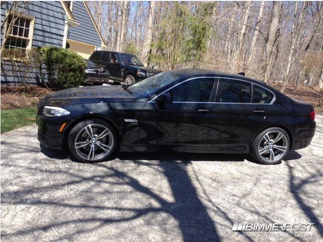 BMW 535I M Sport >> ojp5q's 2011 BMW f10 535i xdrive - BIMMERPOST Garage