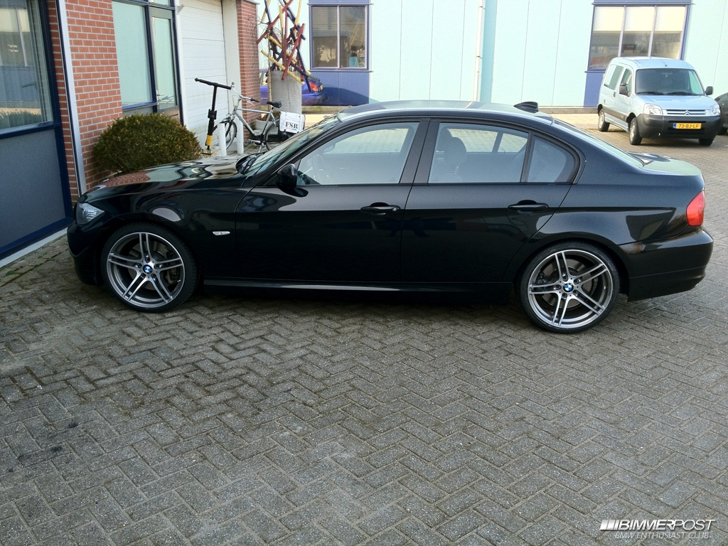 Mrj S 2010 Bmw E90 335i Bimmerpost Garage