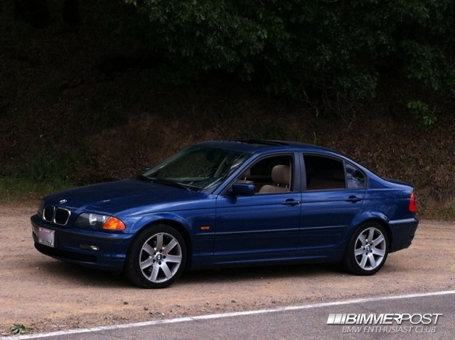 zmm_omg's 2001 bmw 325i - bimmerpost garage