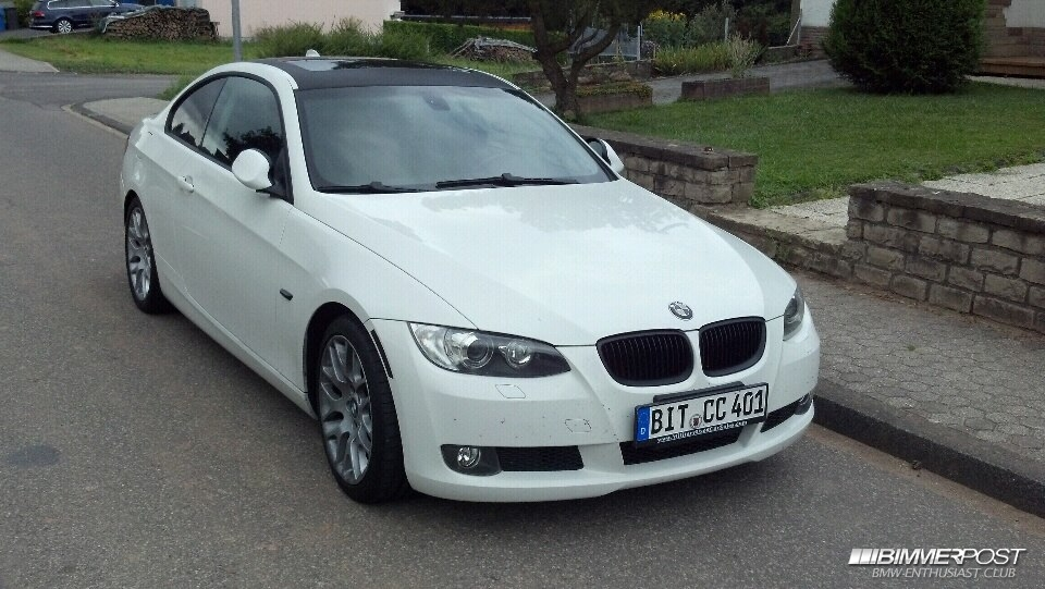 Mige92 S 2008 Bmw 328i Coupe Bimmerpost Garage
