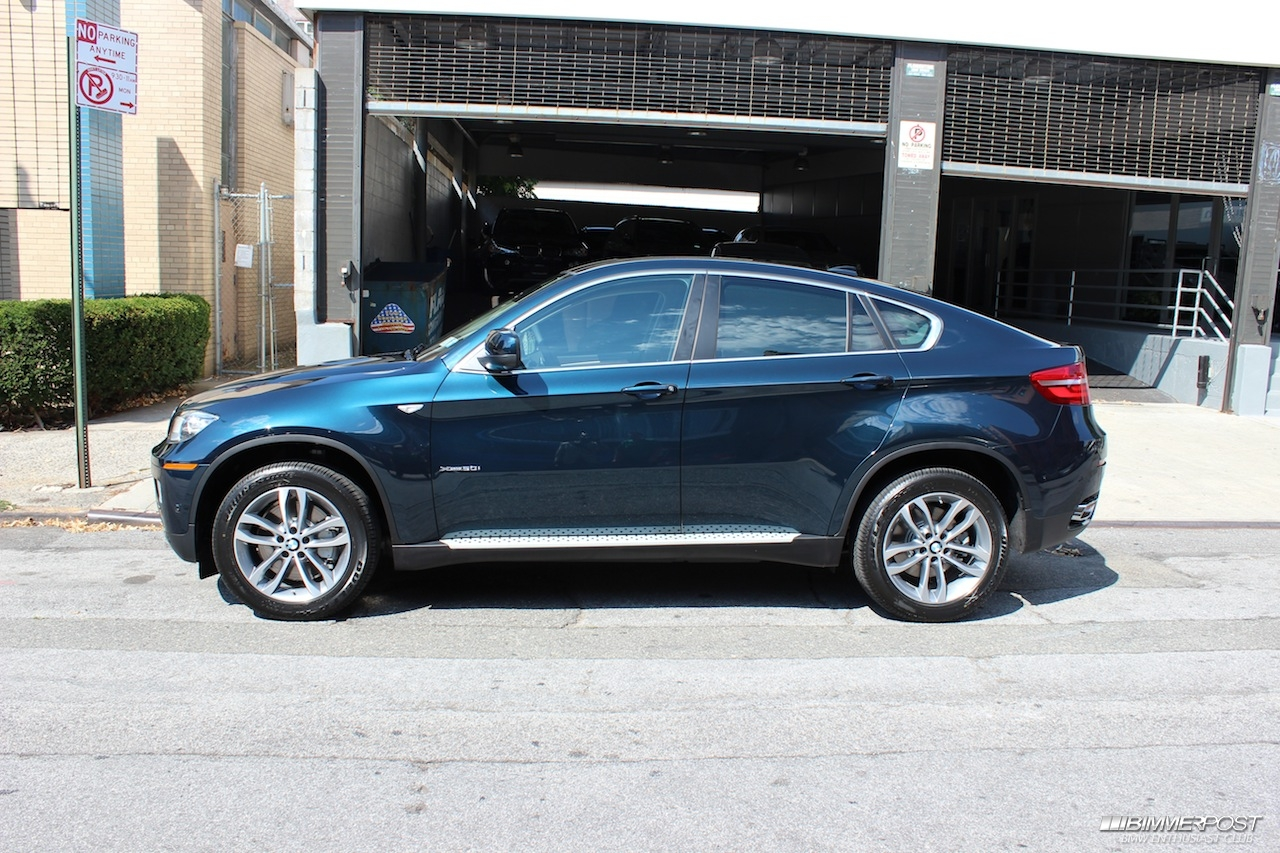 Macd1995 S 2013 Bmw X6 Bimmerpost Garage