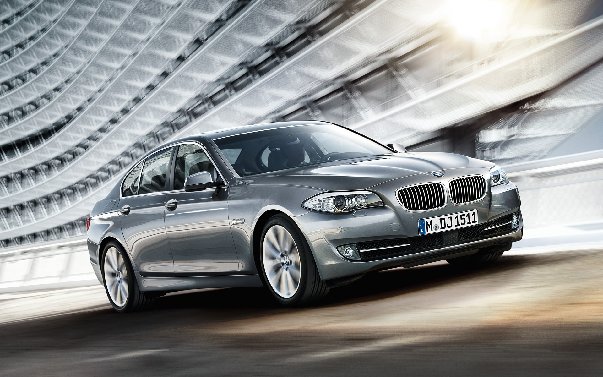 5 Series And X3 Finalists For World Car Of The Year Award 2010 2011 Bmw 5 Series Forum F10