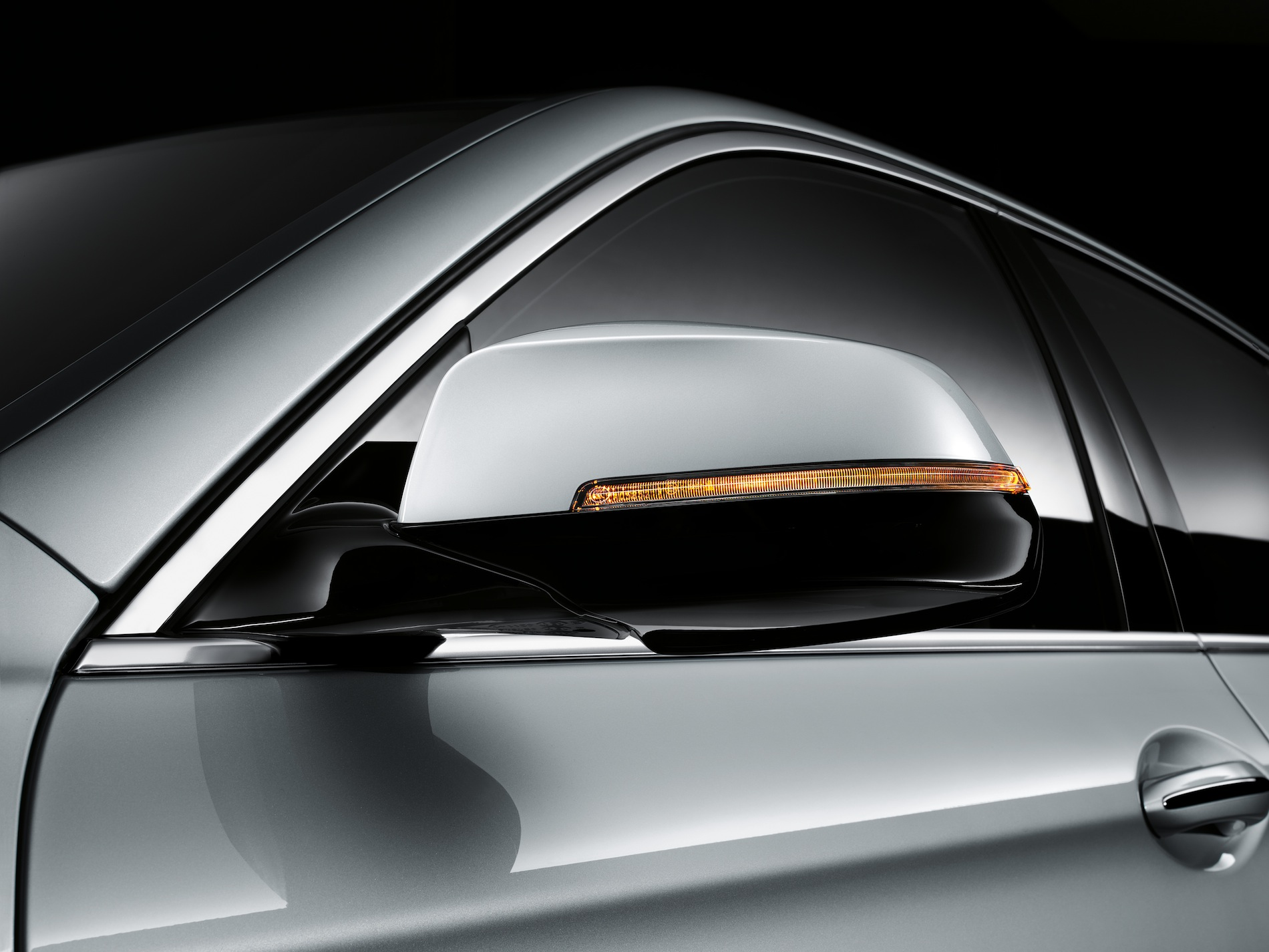 F10 Lci Side Mirror Retrofit Available From Elebest Bmw